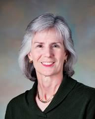 Marianne Walck headshot